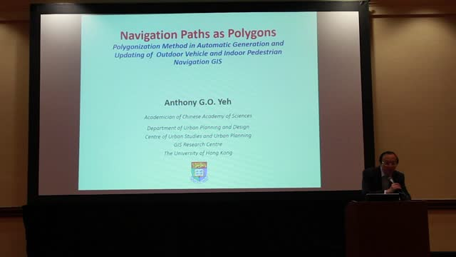 CPGIS 2017: Anthony Yeh