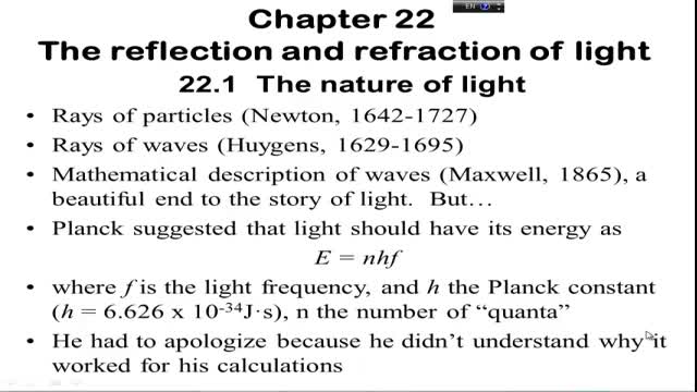 ONLINE PHY102_Chapter 22
