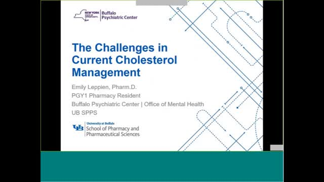 The Challenges in Current Cholesterol Management
